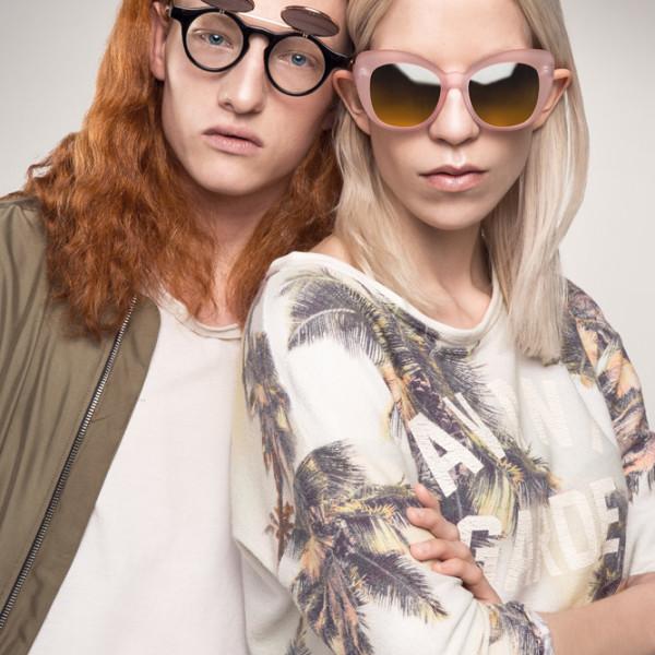 Brylove / NO ONE LOOKS LIKE YOU Campaign 2016 3