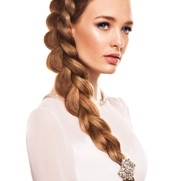 SAYES for HAIR TRENDY 2/2016 1